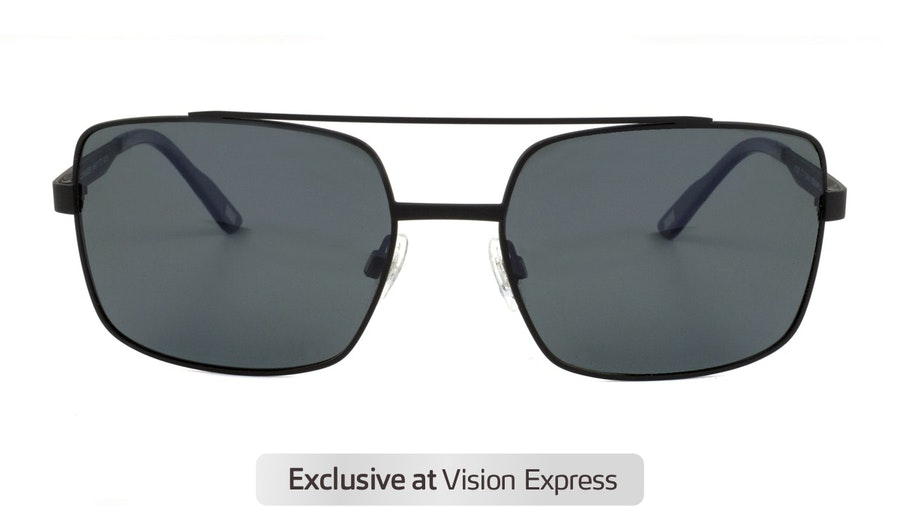 Helly Hansen HH5017 Men's Sunglasses Grey/Black