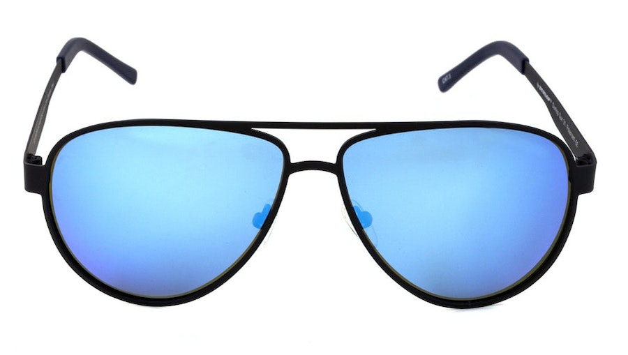 Dunlop 31 Men's Sunglasses Blue/Blue