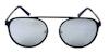 Dunlop 38 Men's Sunglasses Grey/Blue