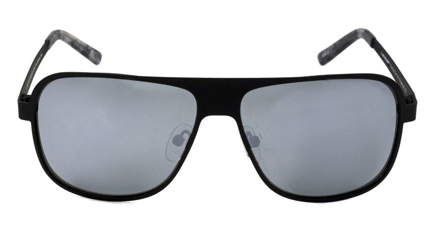 Dunlop 40 Men's Sunglasses Grey/Black