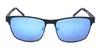 Dunlop 39 Men's Sunglasses Blue/Blue