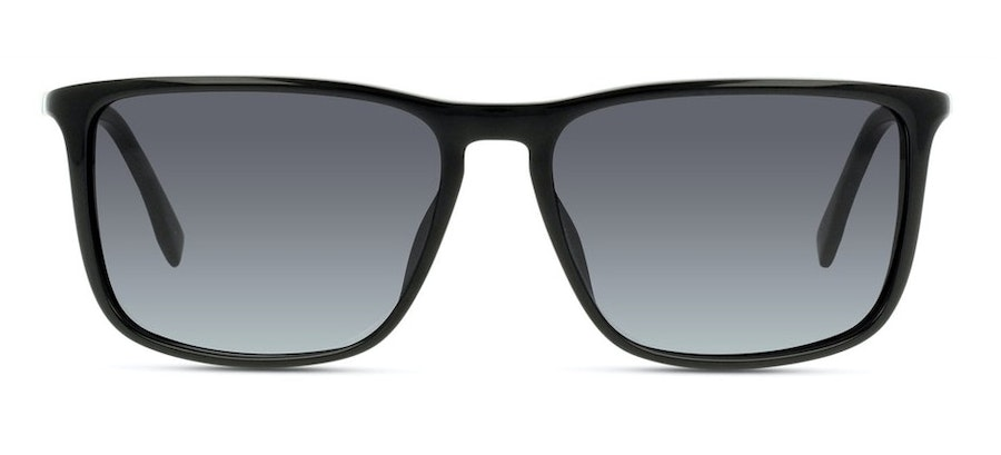 Hugo Boss BOSS 0665/N/S Men's Sunglasses Blue/Black