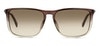 Hugo Boss 0665/N/S Men's Sunglasses Brown/Brown
