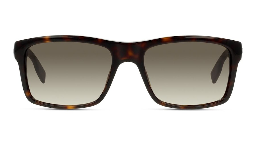 Hugo Boss 0509/N/S Men's Sunglasses Brown/Tortoise Shell