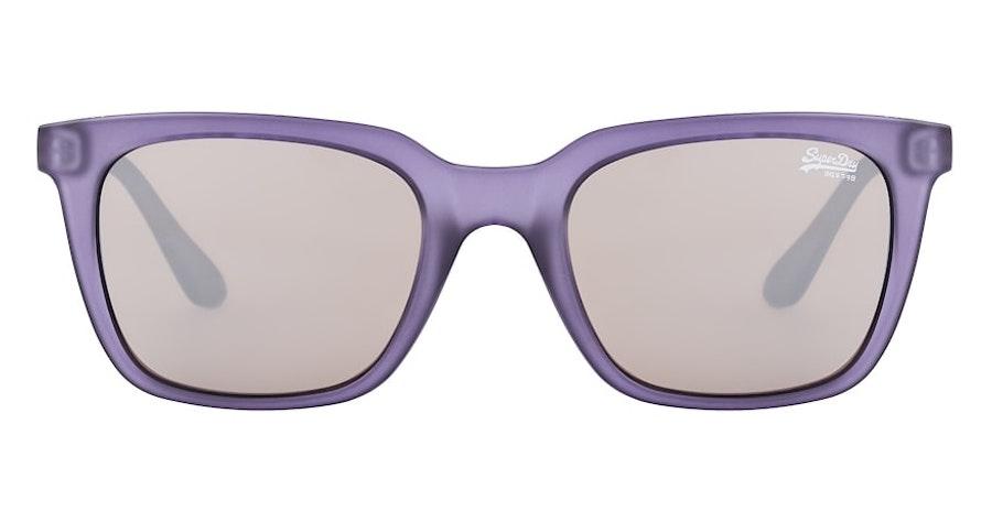 Superdry Haylee 161 Women's Sunglasses Grey/Violet