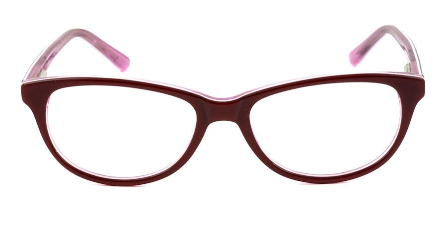 DC Comics Kids Wonder Woman 001 Children's Glasses Red