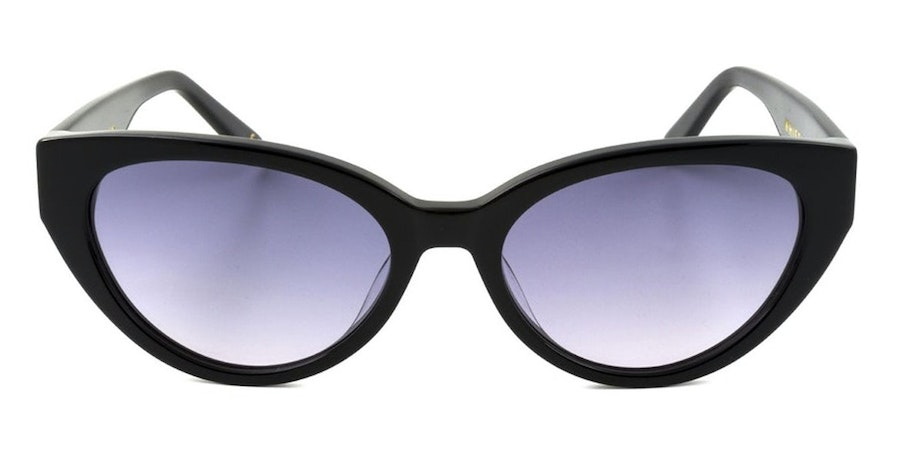 Whistles Luna WHS016 Women's Sunglasses Grey/Black