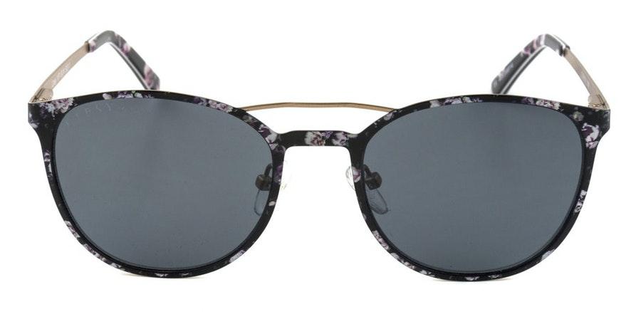 Lipsy 502 Women's Sunglasses Green/Black