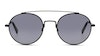 Tommy Hilfiger TH1664/S Unisex Sunglasses Grey/Black