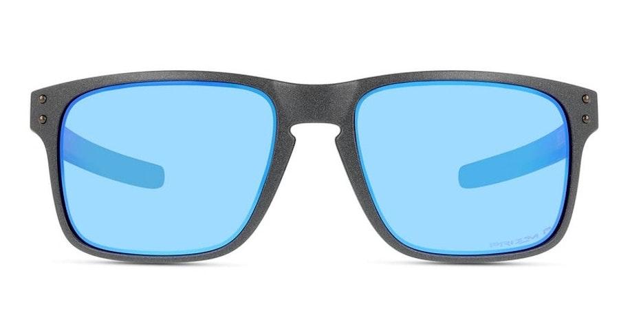 Oakley Holbrook Mix OO 9384 Men's Sunglasses Blue/Grey