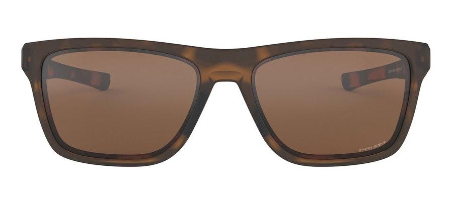 Oakley Holston OO9334 Men's Sunglasses Brown/Tortoise Shell
