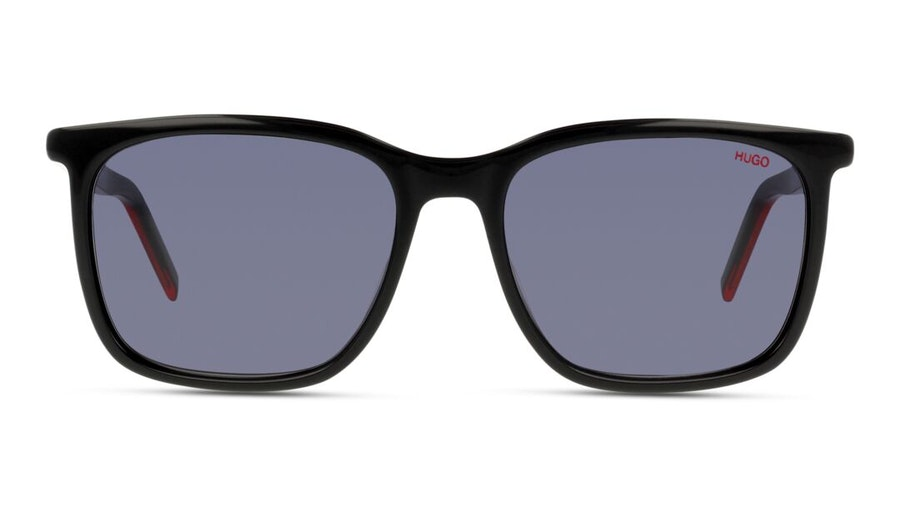 Hugo by Hugo Boss 1027/S Men's Sunglasses Grey/Black