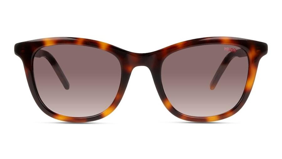 Hugo by Hugo Boss 1040/S Women's Sunglasses Brown/Tortoise Shell