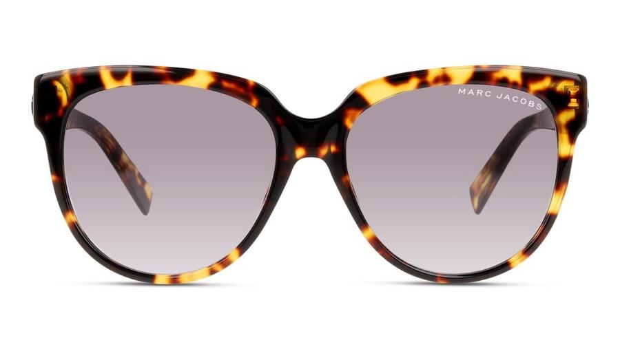 Marc Jacobs MARC 378/S Women's Sunglasses Grey/Havana
