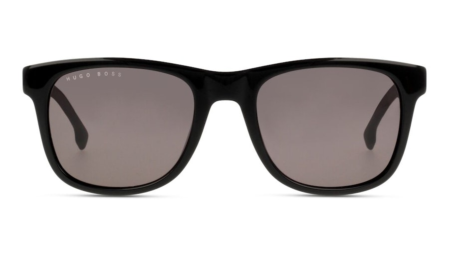 Hugo Boss 1039/S Men's Sunglasses Grey/Black