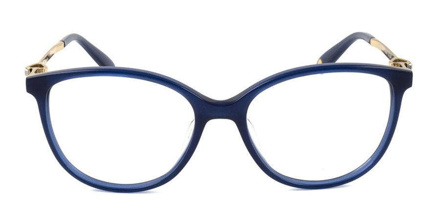 Mulberry VML 0VML 027S Women's Glasses Blue