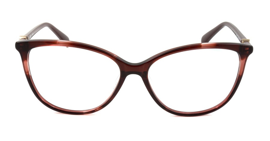Mulberry VML 019 Women's Glasses Red