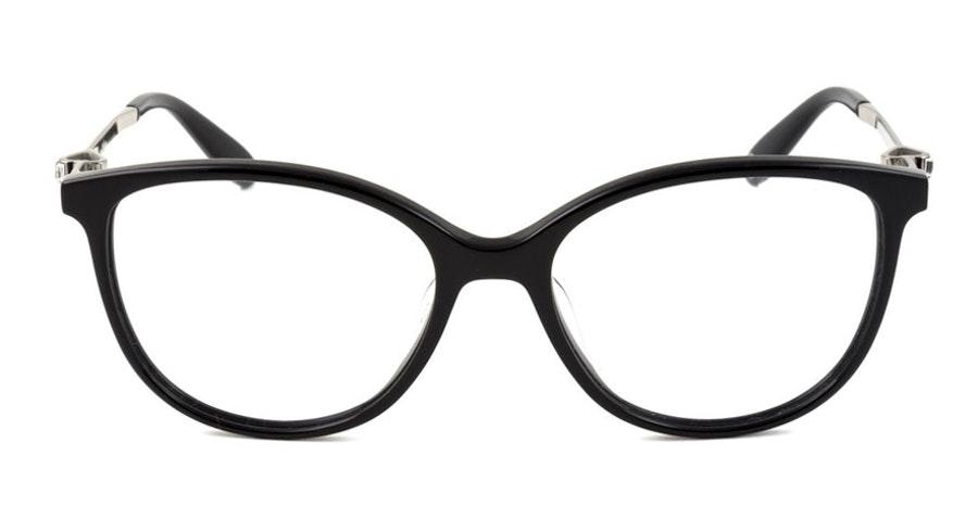 Mulberry VML 0VML 027S Women's Glasses Black