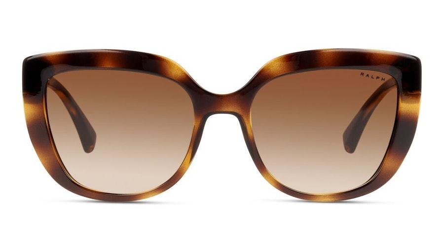 Ralph by Ralph Lauren RA5254 Women's Sunglasses Brown/Tortoise Shell