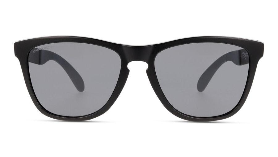 Oakley Frogskins Mix OO 9428 Men's Sunglasses Grey/Black