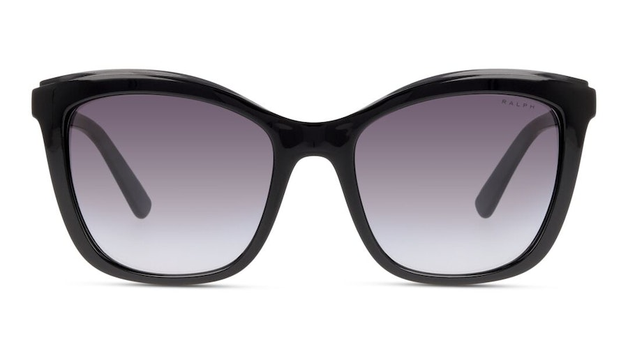 Ralph by Ralph Lauren RA 5252 Women's Sunglasses Grey/Black