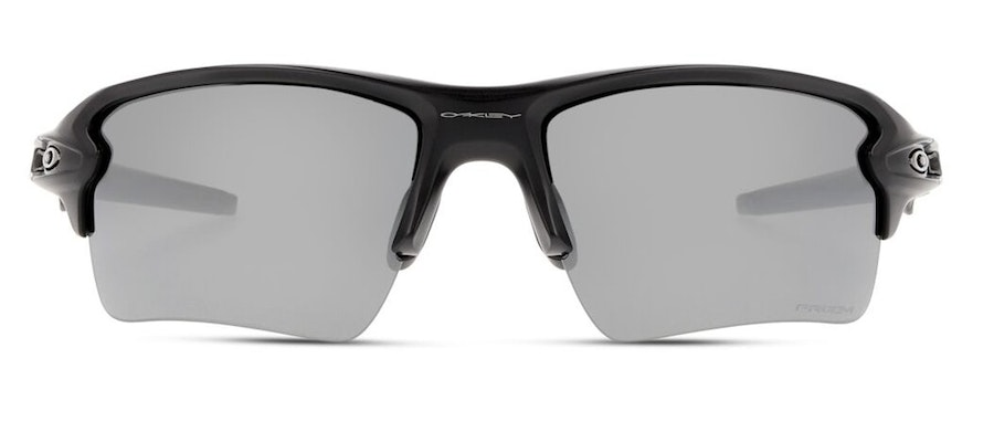 Oakley Flak 2.0 XL OO9188 Men's Sunglasses Grey/Black