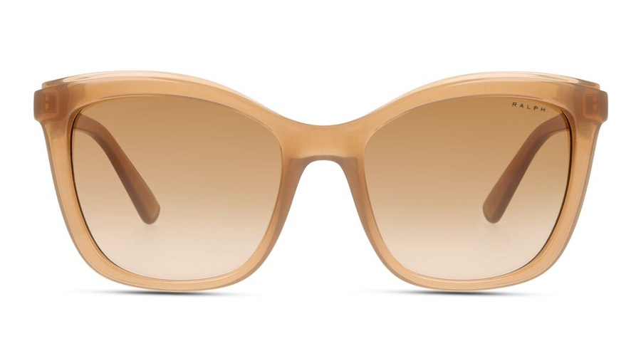 Ralph by Ralph Lauren RA5252 Women's Sunglasses Brown/Brown
