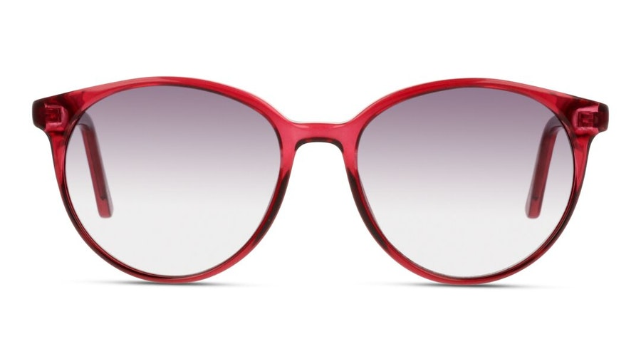 Seen RCJF07R Women's Sunglasses Grey/Burgundy