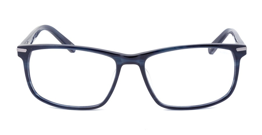 Land Rover Luther 670 Men's Glasses Blue