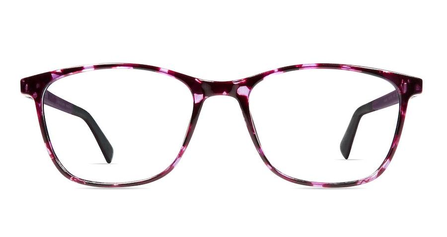 Eco Yamuna 689 Women's Glasses Violet