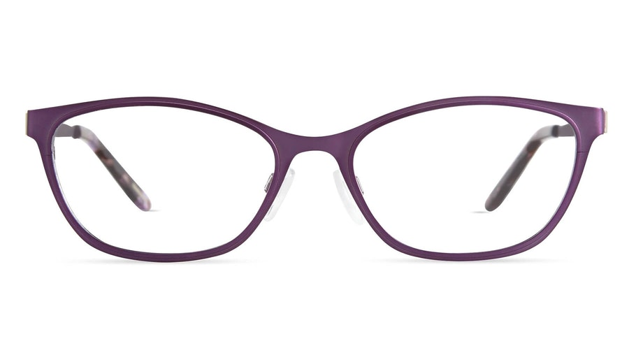 Eco Caracas 689 Women's Glasses Violet