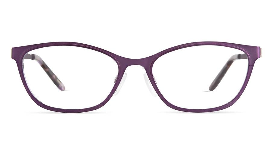 Eco Caracas 689 Women's Glasses Violet