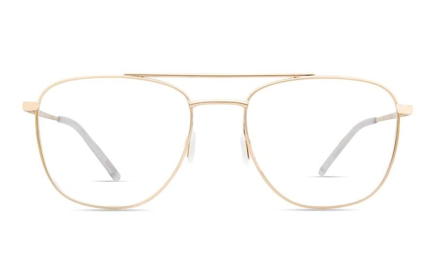 Eco Edinburgh 689 Men's Glasses Gold