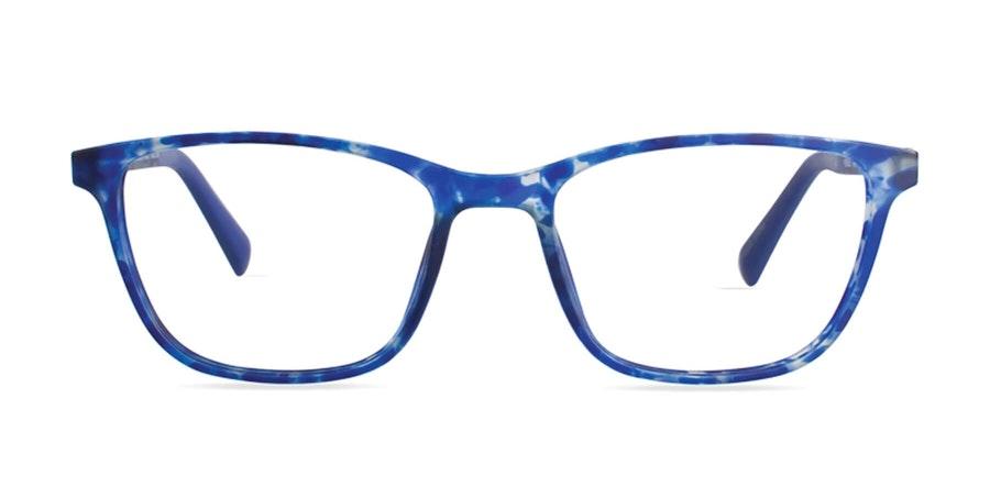Eco Yenisei 689 Women's Glasses Blue