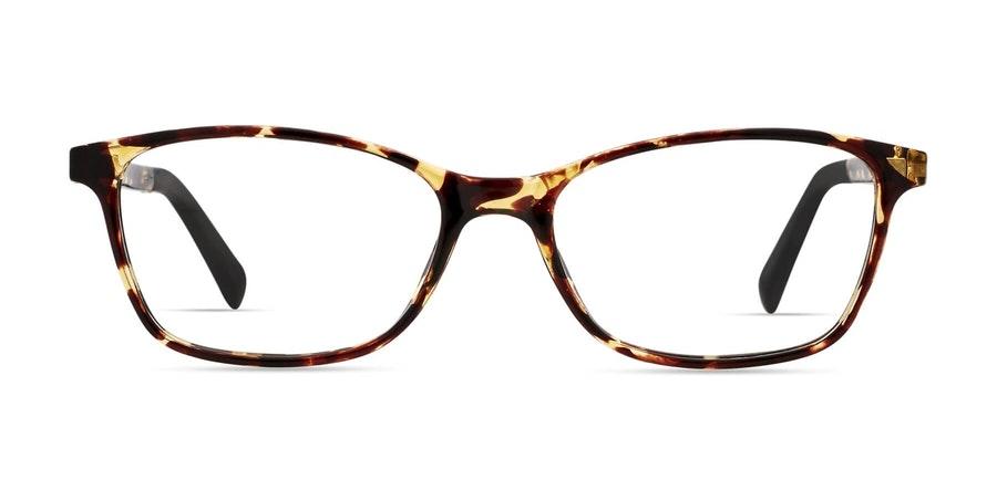 Eco Desna 689 Women's Glasses Yellow