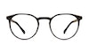 Eco Didessa 689 Women's Glasses Black
