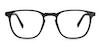 Eco Japura 689 Men's Glasses Black