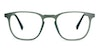 Eco Japura 689 Men's Glasses Green