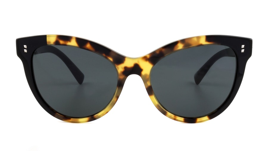 Valentino VA 4013 Women's Sunglasses Grey/Tortoise Shell