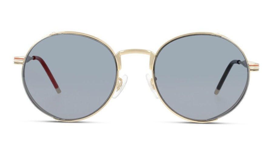Prive Revaux Riviera Unisex Sunglasses Grey / Silver