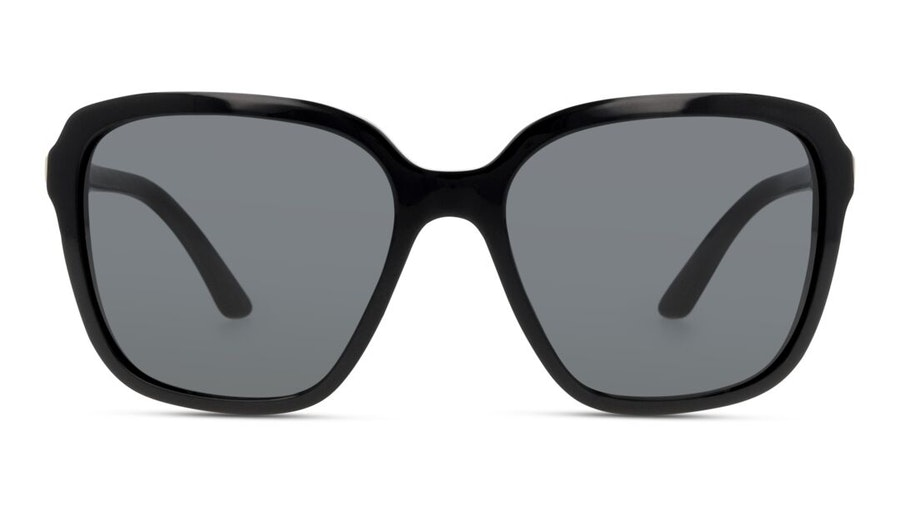 Prada PR 10VS Women's Sunglasses Grey/Black