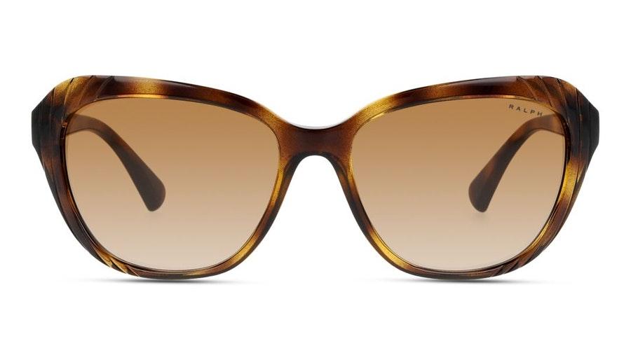 Ralph by Ralph Lauren RA5258 Women's Sunglasses Brown/Tortoise Shell
