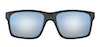 Oakley Mainlink OO9264 Men's Sunglasses Grey/Black