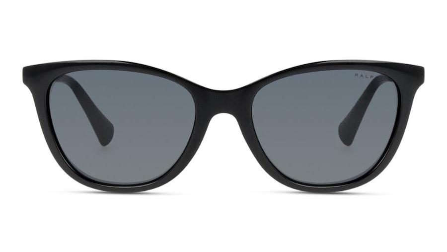 Ralph by Ralph Lauren RA 5259 Women's Sunglasses Grey/Black