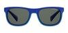Polaroid Kids PLD 8035/S Children's Sunglasses Grey/Blue