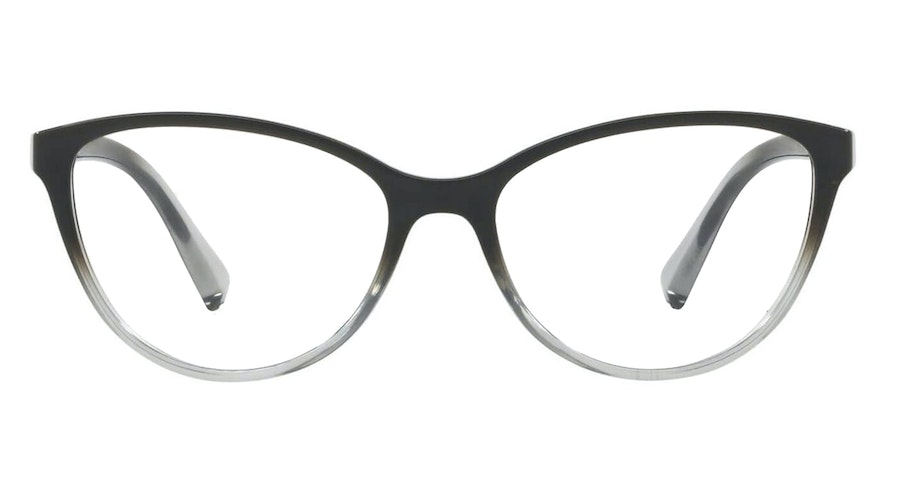 Armani Exchange AX 8255 Women's Glasses Black