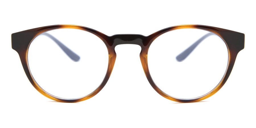 Lacoste L3910 Children's Glasses Tortoise Shell