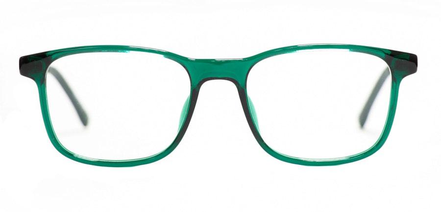 Lacoste L3633 Children's Glasses Green