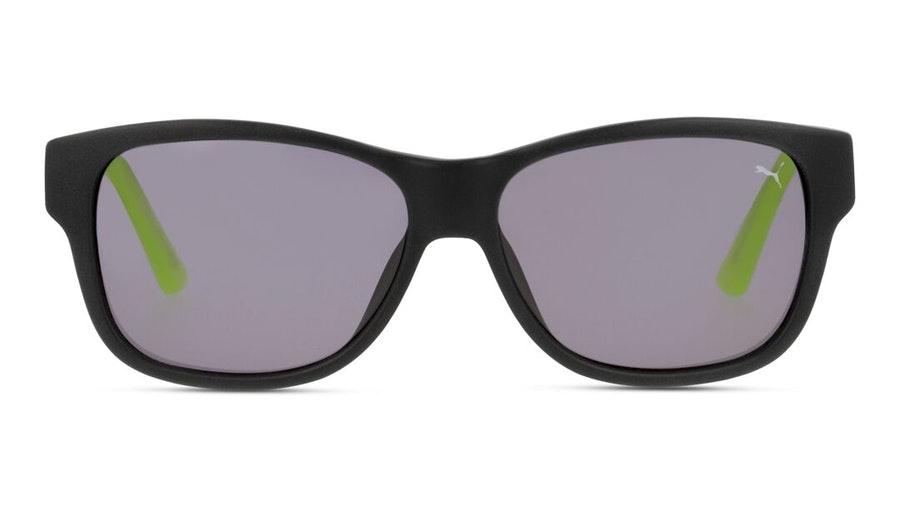 Puma Kids PJ 0004S Children's Sunglasses Grey / Black