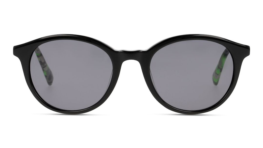 Puma Kids PJ 0034S Children's Sunglasses Grey/Black